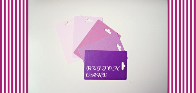 "Button Card Size 2"" x 3"""