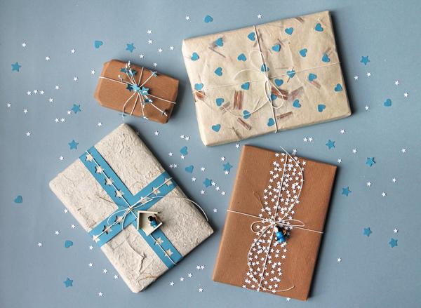 Tape DIY Gifts