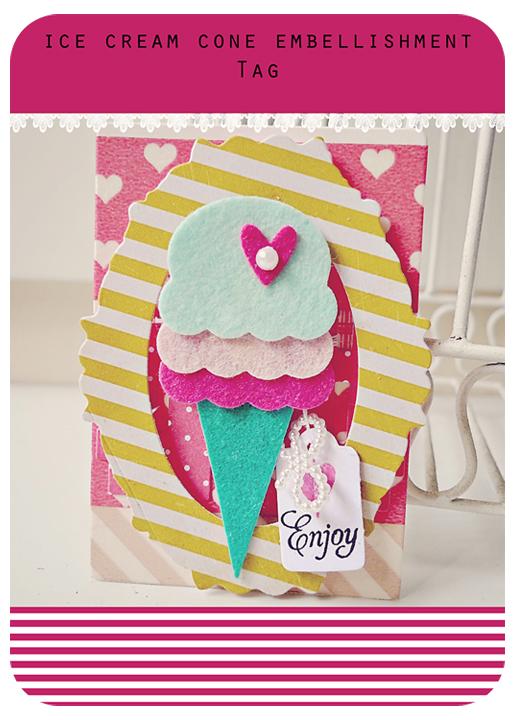 ice-cream tag