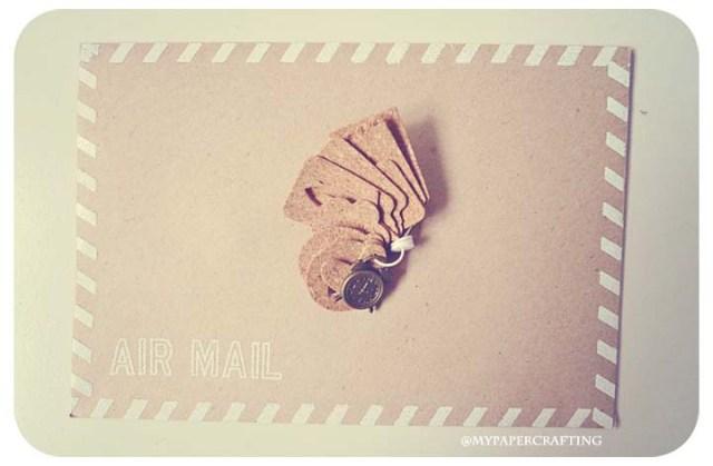 Cork Tiny Tags
