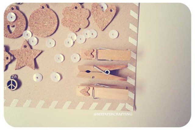 Cork Tiny Tags
