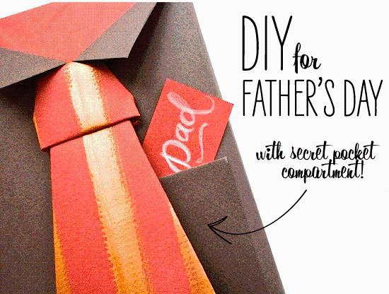 Father Day Packaging