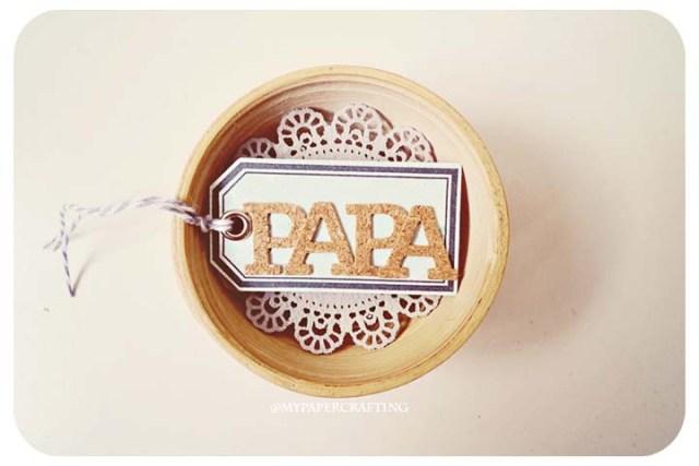 Papa Tag