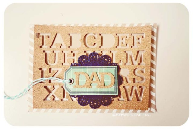 Father Day Tags