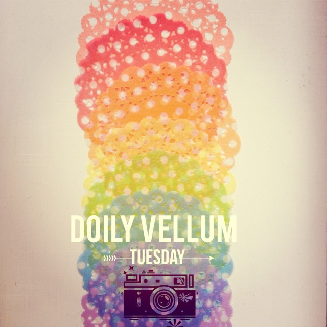 Doily Vellum