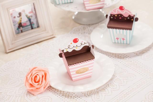Cupcake / Ice-Cream DIY Box